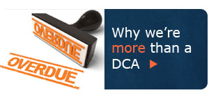 Find out why we're more than a DCA