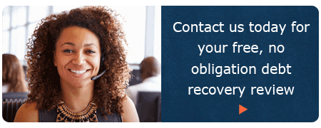 Contact us today for your free, no obligation debt recovery review