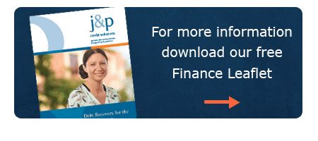 Download our free finance leaflet