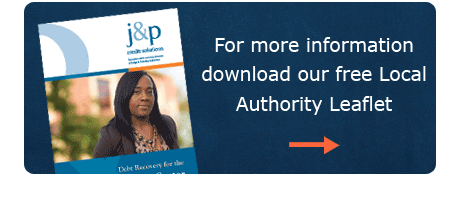 Download our free Local Authority leaflet